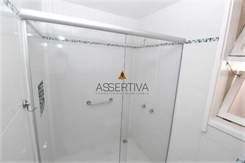IMG_6861 - Apartamento Rua Princesa Januaria,Flamengo, Rio de Janeiro, RJ À Venda, 3 Quartos, 150m² - FLAP30331 - 15