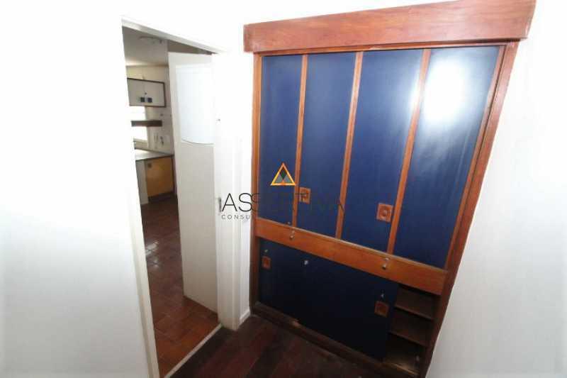 IMG_6867 - Apartamento Rua Princesa Januaria,Flamengo, Rio de Janeiro, RJ À Venda, 3 Quartos, 150m² - FLAP30331 - 16