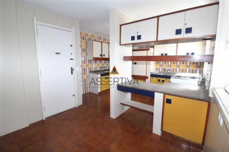 IMG_6876 - Apartamento Rua Princesa Januaria,Flamengo, Rio de Janeiro, RJ À Venda, 3 Quartos, 150m² - FLAP30331 - 17