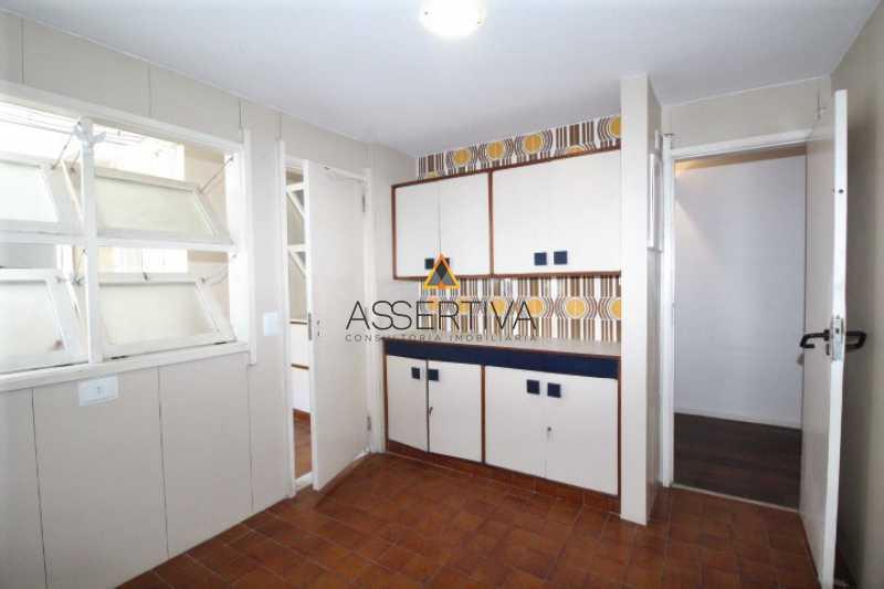 IMG_6879 - Apartamento Rua Princesa Januaria,Flamengo, Rio de Janeiro, RJ À Venda, 3 Quartos, 150m² - FLAP30331 - 18
