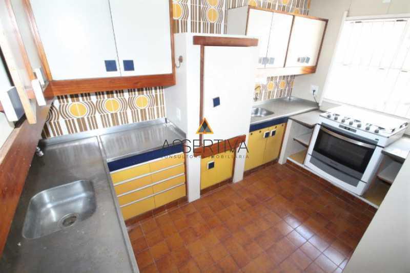 IMG_6883 - Apartamento Rua Princesa Januaria,Flamengo, Rio de Janeiro, RJ À Venda, 3 Quartos, 150m² - FLAP30331 - 19