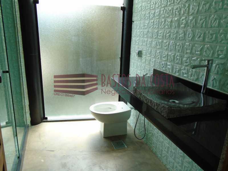 DSC03157 - Casa em Condominio À VENDA, Barra da Tijuca, Rio de Janeiro, RJ - BACN40002 - 11