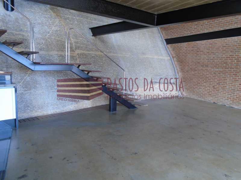 DSC03173 - Casa em Condominio À VENDA, Barra da Tijuca, Rio de Janeiro, RJ - BACN40002 - 12