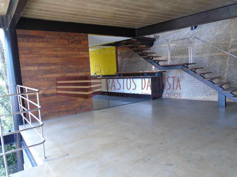 DSC03175 - Casa em Condominio À VENDA, Barra da Tijuca, Rio de Janeiro, RJ - BACN40002 - 13