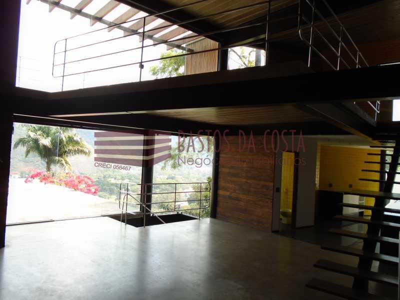 DSC03182 - Casa em Condominio À VENDA, Barra da Tijuca, Rio de Janeiro, RJ - BACN40002 - 14