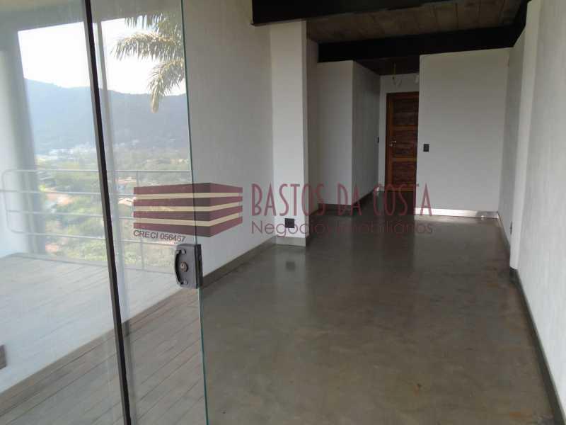 DSC03199 - Casa em Condominio À VENDA, Barra da Tijuca, Rio de Janeiro, RJ - BACN40002 - 17