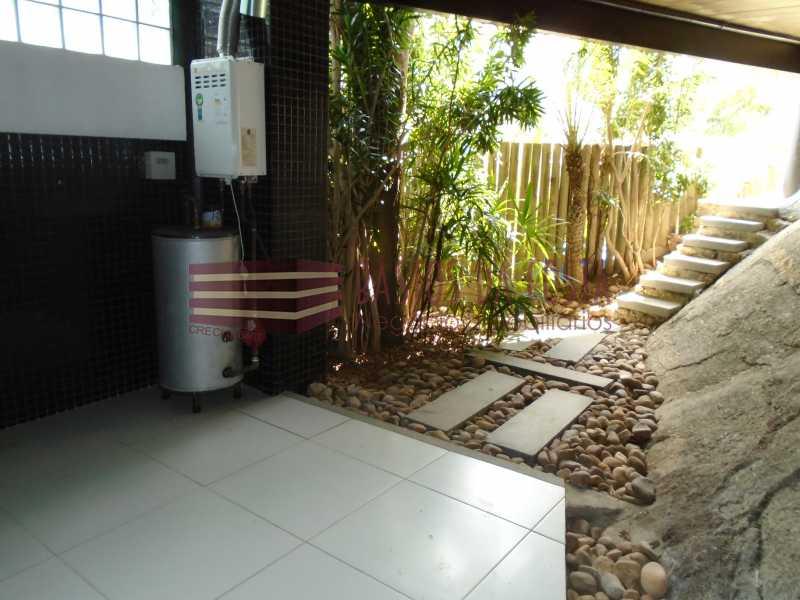 DSC03214 - Casa em Condominio À VENDA, Barra da Tijuca, Rio de Janeiro, RJ - BACN40002 - 18