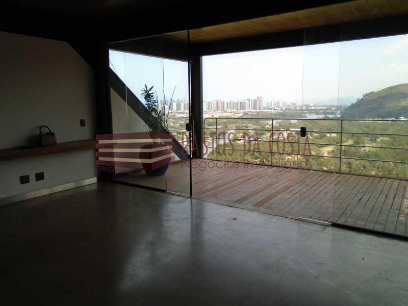 DSC03218 - Casa em Condominio À VENDA, Barra da Tijuca, Rio de Janeiro, RJ - BACN40002 - 9