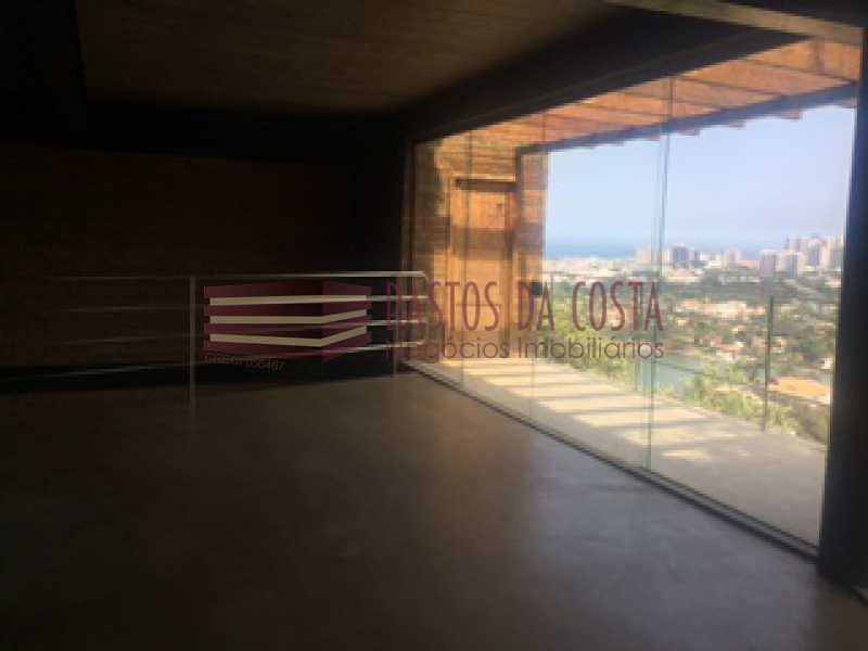 IMG_6826 - Casa em Condominio À VENDA, Barra da Tijuca, Rio de Janeiro, RJ - BACN40002 - 20