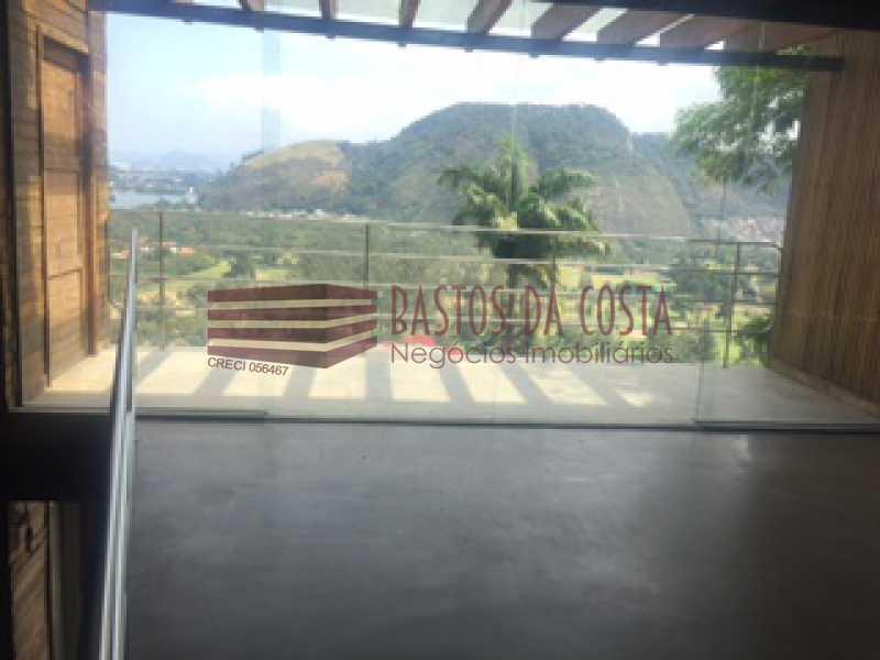 IMG_6827 - Casa em Condominio À VENDA, Barra da Tijuca, Rio de Janeiro, RJ - BACN40002 - 21