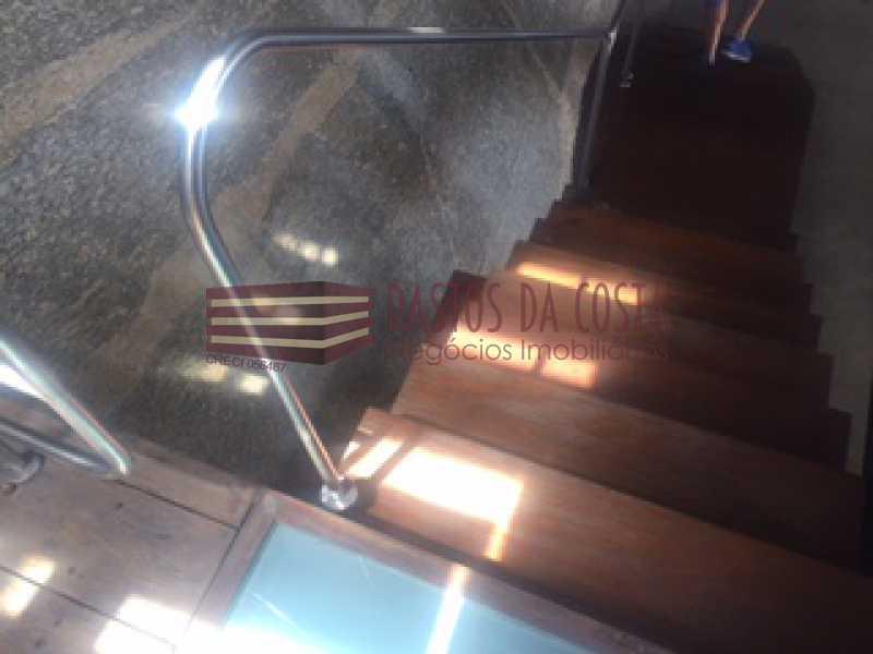IMG_6832 - Casa em Condominio À VENDA, Barra da Tijuca, Rio de Janeiro, RJ - BACN40002 - 22