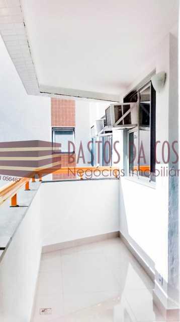 IMG-20170928-WA0041 - Apartamento À VENDA, Freguesia (Jacarepaguá), Rio de Janeiro, RJ - BAAP20004 - 6