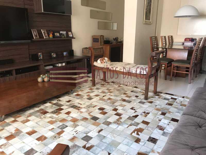 IMG-20171221-WA0056 - Ótimo três quartos totalmente reformado na Rua das Laranjeiras!!! - BAAP30003 - 5