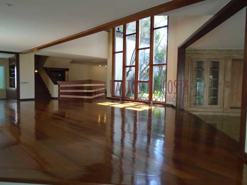 DSC02984 - Casa em Condominio PARA VENDA E ALUGUEL, Barra da Tijuca, Rio de Janeiro, RJ - BACN50001 - 1