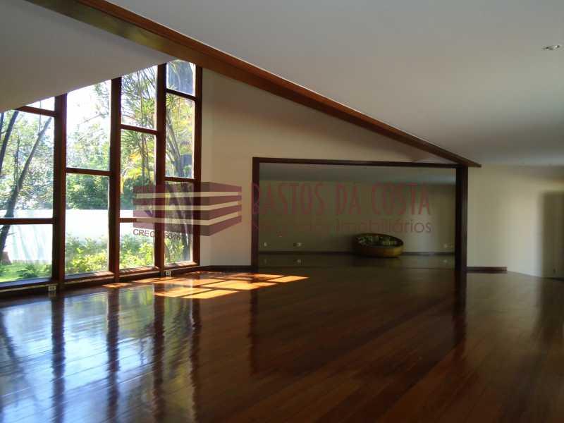 DSC02988 - Casa em Condominio PARA VENDA E ALUGUEL, Barra da Tijuca, Rio de Janeiro, RJ - BACN50001 - 3