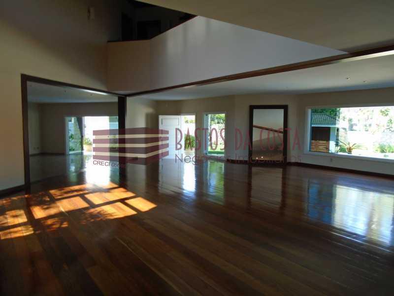 DSC02990 - Casa em Condominio PARA VENDA E ALUGUEL, Barra da Tijuca, Rio de Janeiro, RJ - BACN50001 - 4