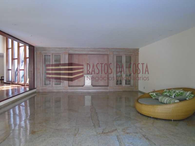 DSC02993 - Casa em Condominio PARA VENDA E ALUGUEL, Barra da Tijuca, Rio de Janeiro, RJ - BACN50001 - 5