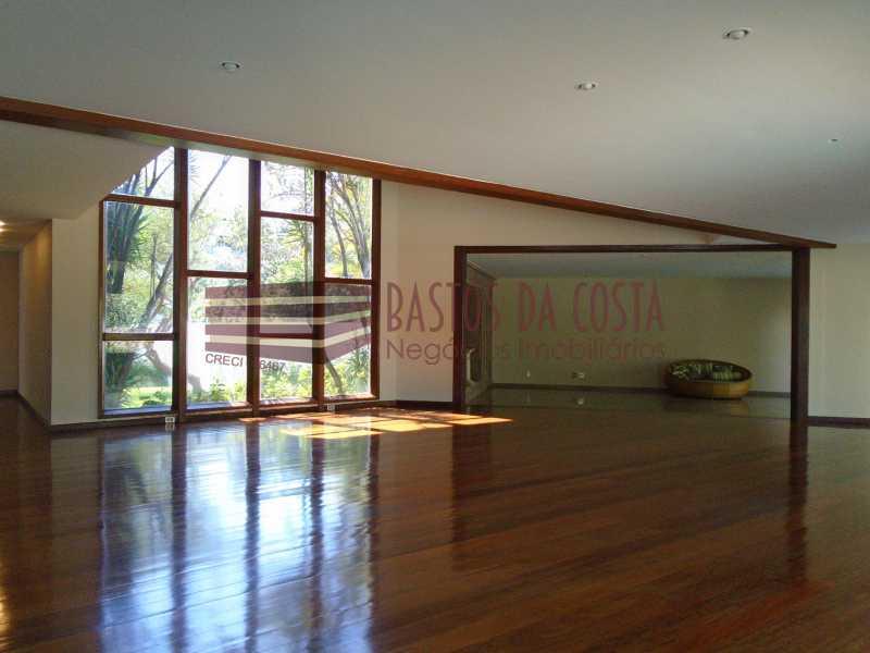 DSC02999 - Casa em Condominio PARA VENDA E ALUGUEL, Barra da Tijuca, Rio de Janeiro, RJ - BACN50001 - 7