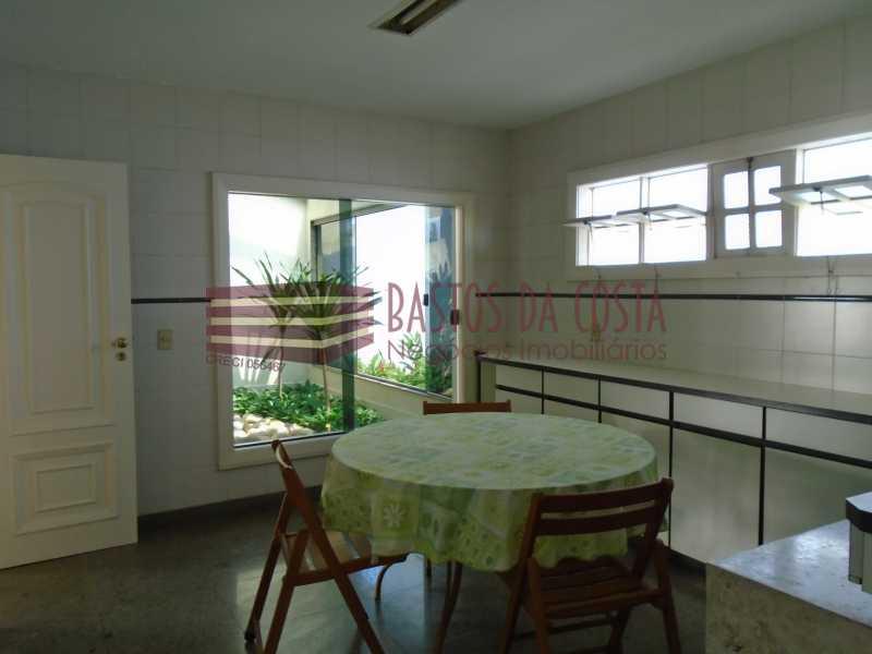 DSC03010 - Casa em Condominio PARA VENDA E ALUGUEL, Barra da Tijuca, Rio de Janeiro, RJ - BACN50001 - 8