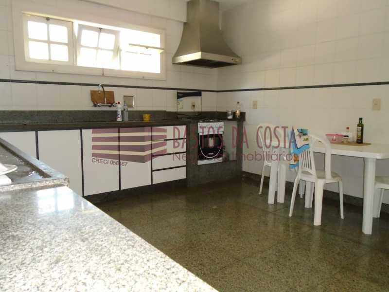 DSC03013 - Casa em Condominio PARA VENDA E ALUGUEL, Barra da Tijuca, Rio de Janeiro, RJ - BACN50001 - 9