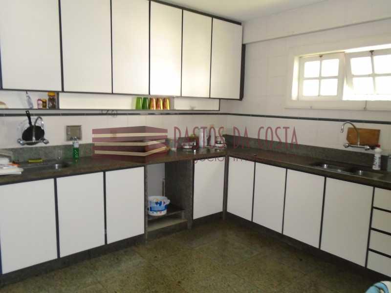 DSC03021 - Casa em Condominio PARA VENDA E ALUGUEL, Barra da Tijuca, Rio de Janeiro, RJ - BACN50001 - 10
