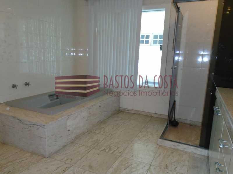 DSC03030 - Casa em Condominio PARA VENDA E ALUGUEL, Barra da Tijuca, Rio de Janeiro, RJ - BACN50001 - 13