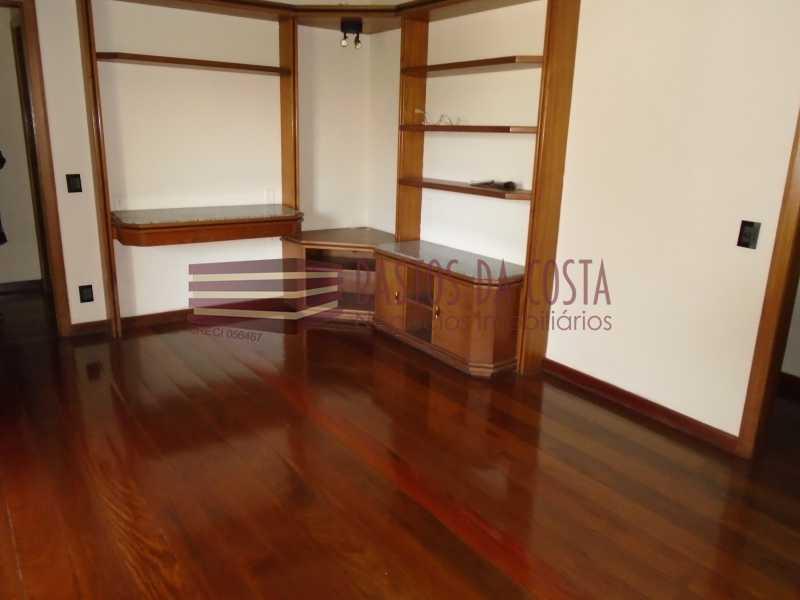 DSC03041 - Casa em Condominio PARA VENDA E ALUGUEL, Barra da Tijuca, Rio de Janeiro, RJ - BACN50001 - 14