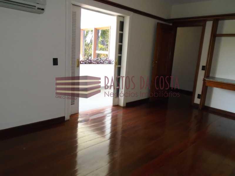 DSC03042 - Casa em Condominio PARA VENDA E ALUGUEL, Barra da Tijuca, Rio de Janeiro, RJ - BACN50001 - 15