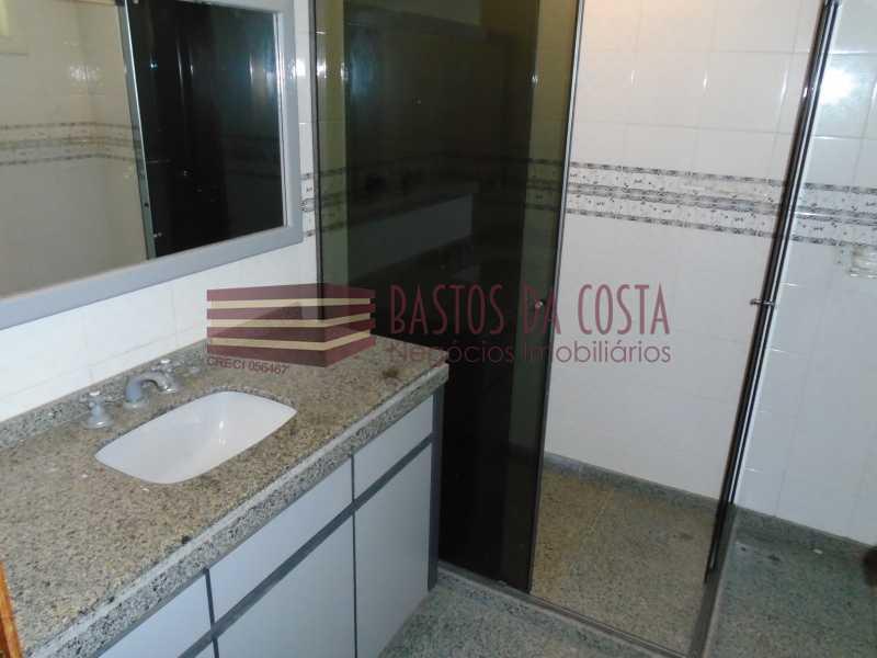 DSC03044 - Casa em Condominio PARA VENDA E ALUGUEL, Barra da Tijuca, Rio de Janeiro, RJ - BACN50001 - 16