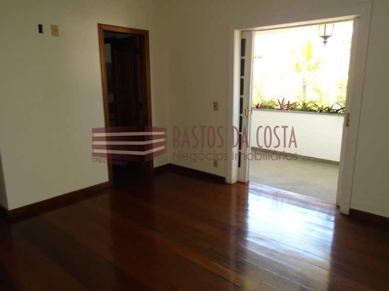 DSC03047 - Casa em Condominio PARA VENDA E ALUGUEL, Barra da Tijuca, Rio de Janeiro, RJ - BACN50001 - 17