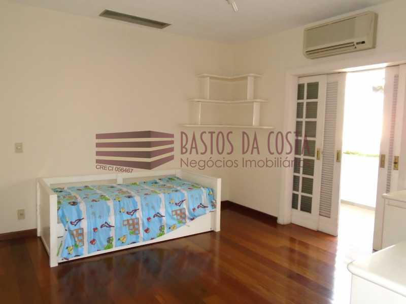 DSC03051 - Casa em Condominio PARA VENDA E ALUGUEL, Barra da Tijuca, Rio de Janeiro, RJ - BACN50001 - 18