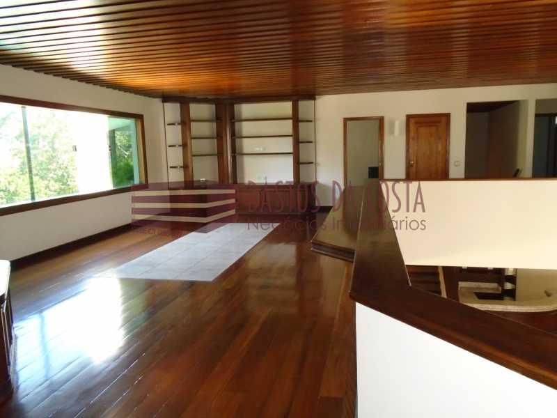 DSC03057 - Casa em Condominio PARA VENDA E ALUGUEL, Barra da Tijuca, Rio de Janeiro, RJ - BACN50001 - 20