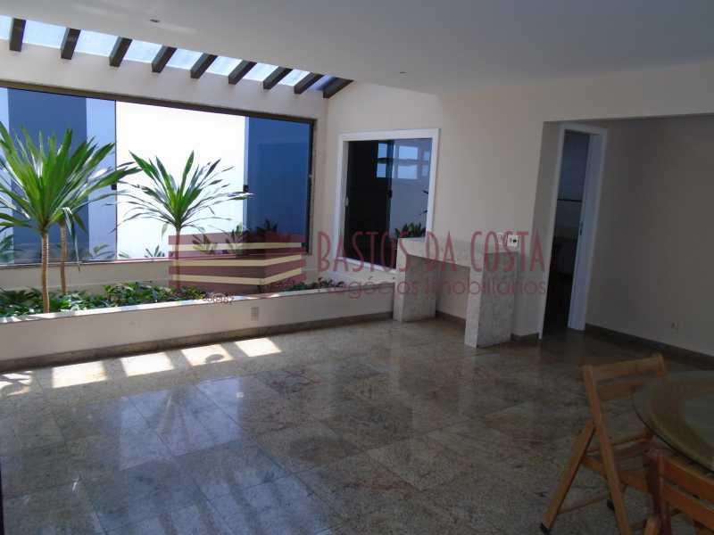 DSC03061 - Casa em Condominio PARA VENDA E ALUGUEL, Barra da Tijuca, Rio de Janeiro, RJ - BACN50001 - 22