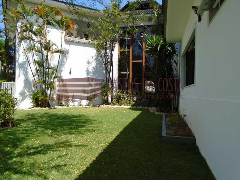 DSC03079 - Casa em Condominio PARA VENDA E ALUGUEL, Barra da Tijuca, Rio de Janeiro, RJ - BACN50001 - 24