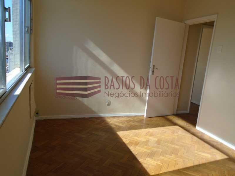 DSC03732 - sala dois quartos locação tijuca - BAAP20009 - 8
