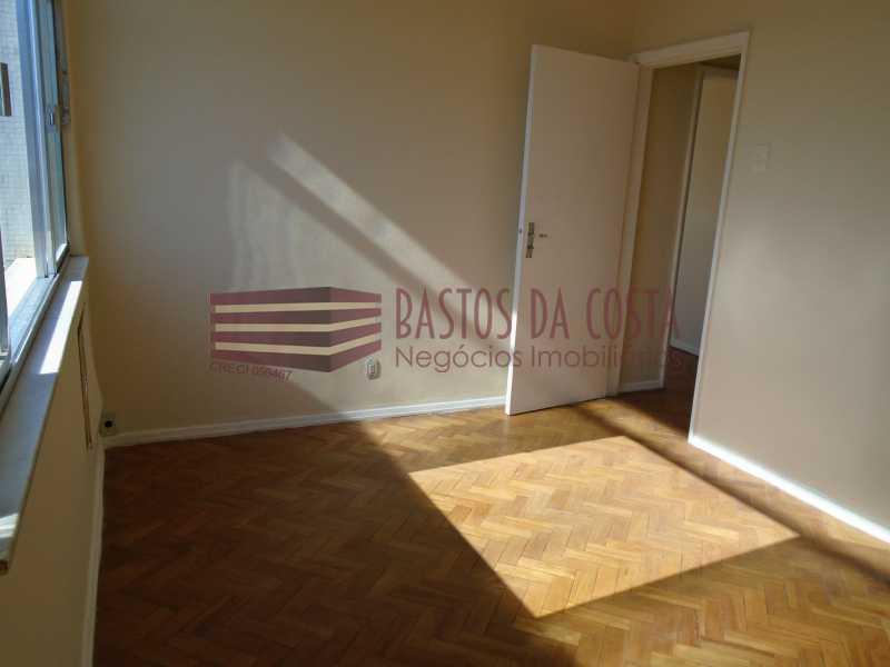 DSC03734 - sala dois quartos locação tijuca - BAAP20009 - 7