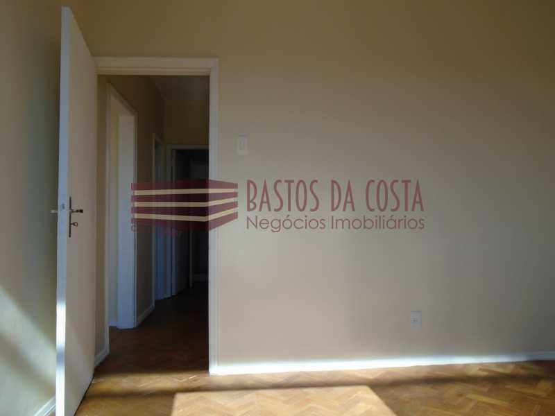 DSC03735 - sala dois quartos locação tijuca - BAAP20009 - 9