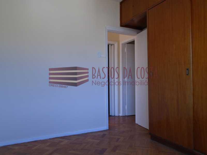 DSC03740 - sala dois quartos locação tijuca - BAAP20009 - 11