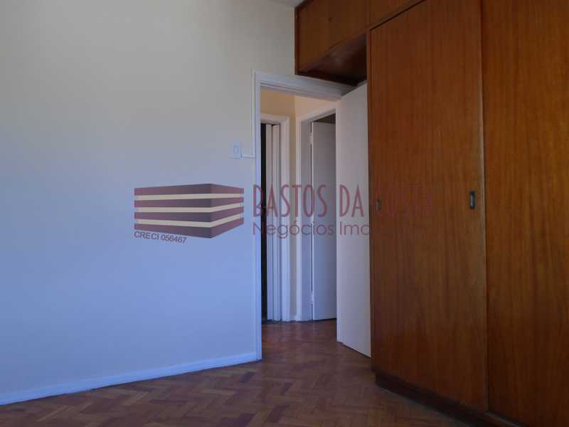 DSC03742 - sala dois quartos locação tijuca - BAAP20009 - 14