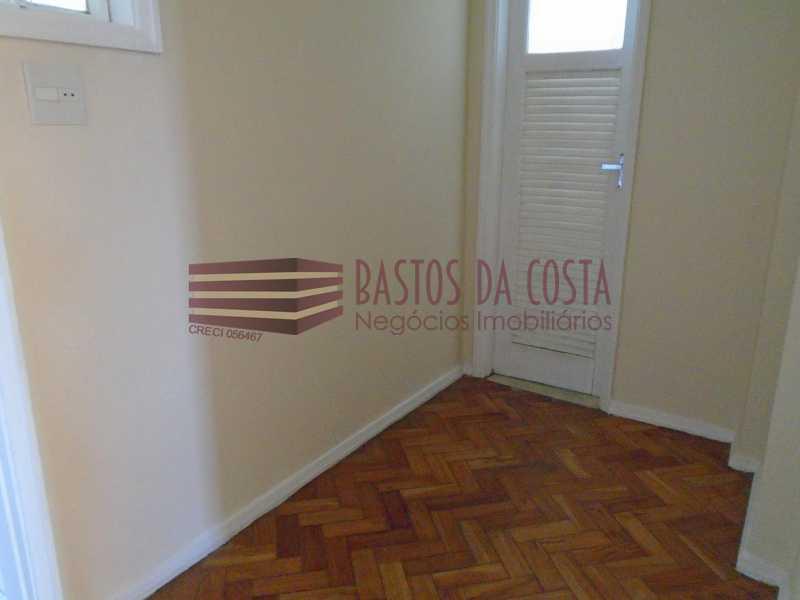 DSC03745 - sala dois quartos locação tijuca - BAAP20009 - 13