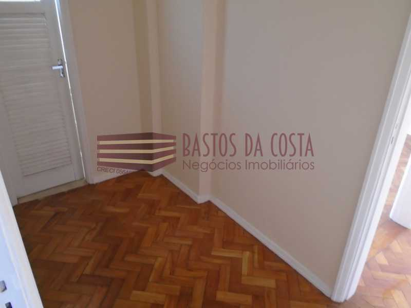 DSC03763 - sala dois quartos locação tijuca - BAAP20009 - 19