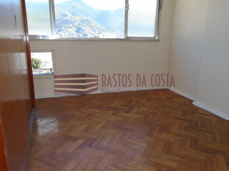 DSC03765 - sala dois quartos locação tijuca - BAAP20009 - 17