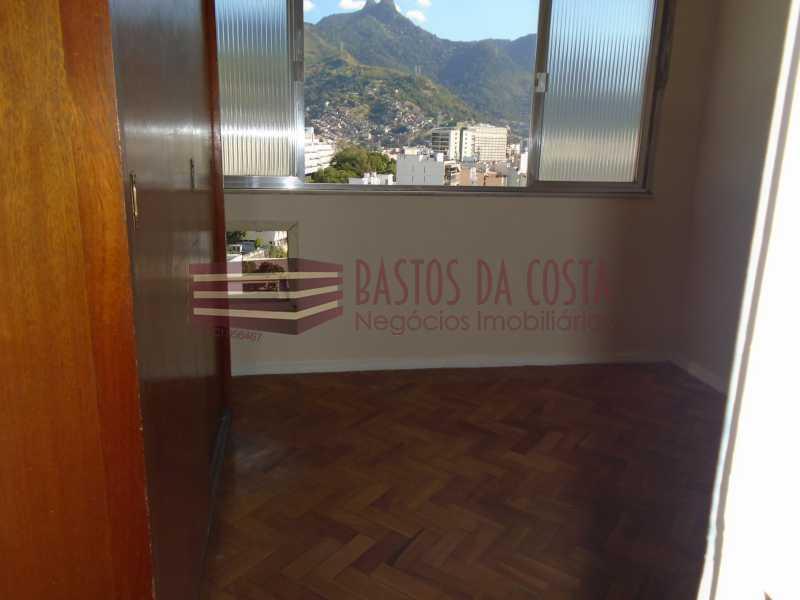 DSC03766 - sala dois quartos locação tijuca - BAAP20009 - 18