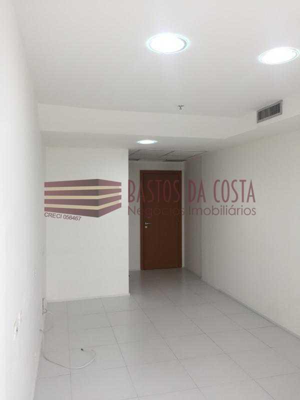 IMG_4918 - Sala Comercial À Venda - Jacarepaguá - Rio de Janeiro - RJ - BASL00004 - 3