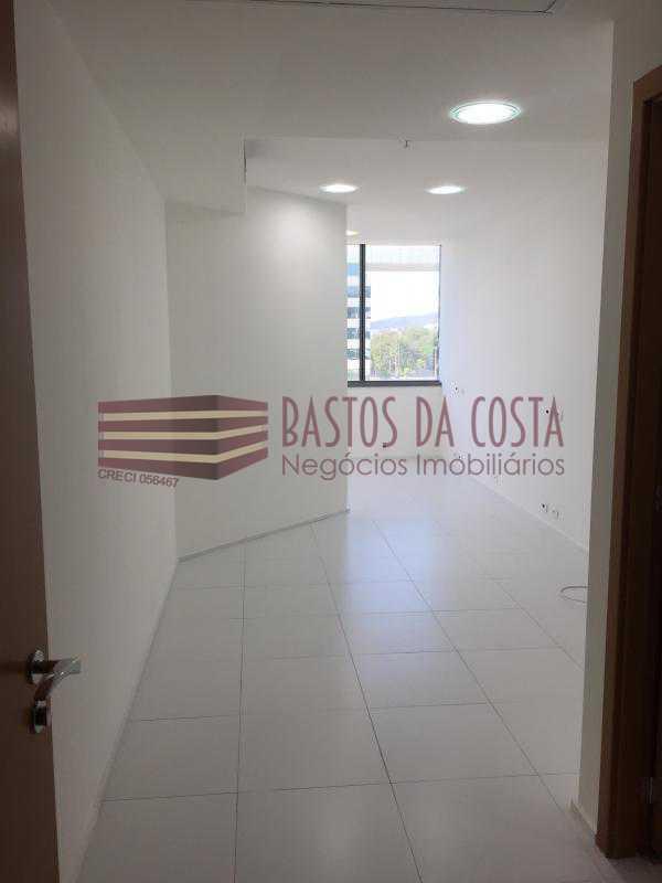 IMG_4930 - Sala Comercial À Venda - Jacarepaguá - Rio de Janeiro - RJ - BASL00004 - 6