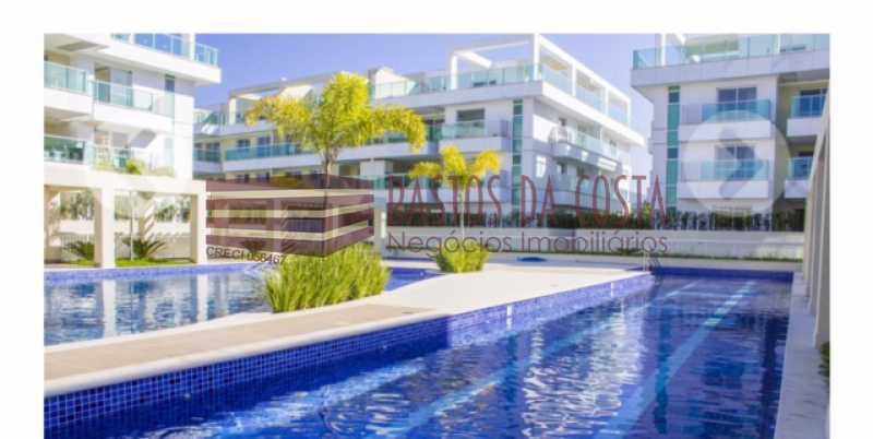 FullSizeRender 16 - Casa em Condominio À VENDA, Recreio dos Bandeirantes, Rio de Janeiro, RJ - BACN40001 - 5