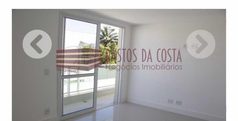 FullSizeRender 28 - Casa em Condominio À VENDA, Recreio dos Bandeirantes, Rio de Janeiro, RJ - BACN40001 - 18