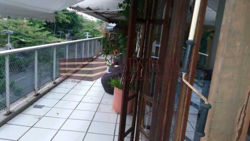 IMG_6731 - Cobertura À VENDA, Barra da Tijuca, Rio de Janeiro, RJ - BACO30001 - 3