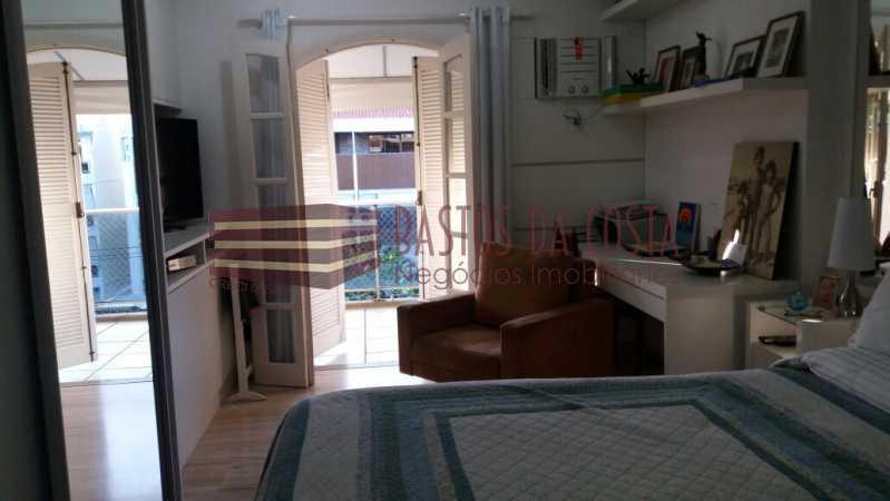 IMG_6733 - Cobertura À VENDA, Barra da Tijuca, Rio de Janeiro, RJ - BACO30001 - 5