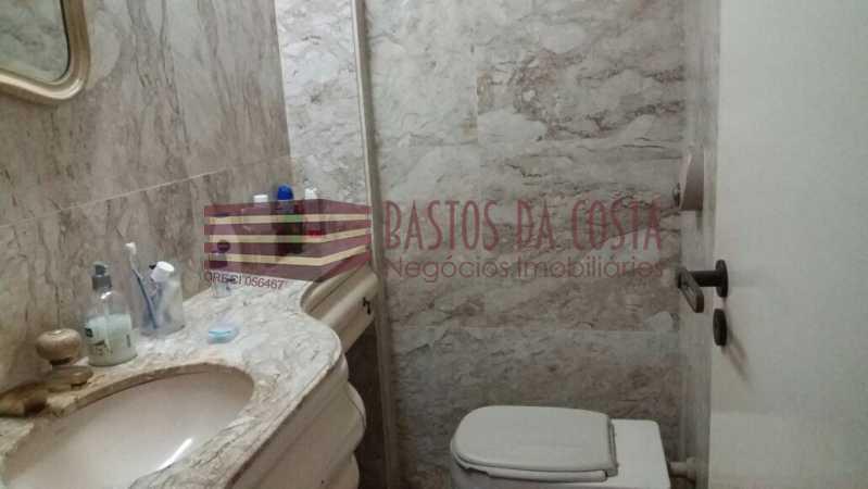 IMG_6734 - Cobertura À VENDA, Barra da Tijuca, Rio de Janeiro, RJ - BACO30001 - 6